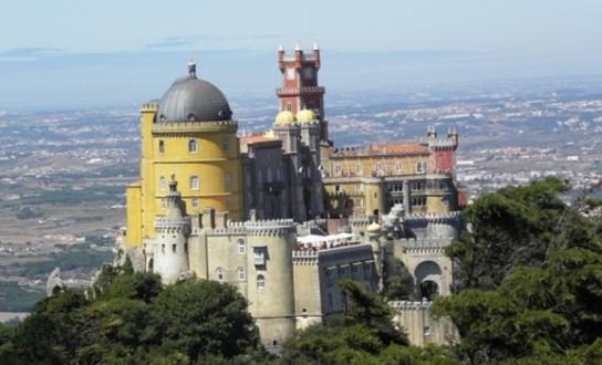 7 jours au Portugal